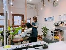 シャンス ヘアー(Chance hair)