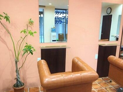 美容室ソニアの写真