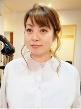 ヘアーアトリエギフト(Hair Atelier Gift)ユカ