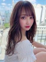 アフロート ルヴア 新宿(AFLOAT RUVUA)女性の綺麗さ小慣れ感、女の子の可愛さ、両方欲しい人はこれ☆