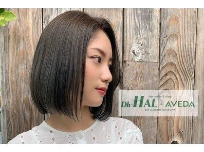 ディー エイチ ハル アヴェダ 横浜ベイクォーター店(Dh HAL AVEDA)の写真
