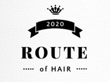 ルートオブヘアー(ROUTE of HAIR)
