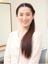 ヘアアンドアロマ シルフ(Hair&Aroma Sylph)鈴木 円