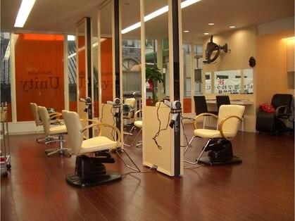 ヘアサロン ユニティ(Hair Salon Unity)の写真