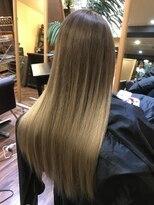 ヘアーラボ アッシュ(Hair Labo ASH)< ASH>グラデーションカラー