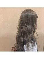 ヘアー コパイン(HAIR COPAIN)透け感ベージュ☆ [熊本/中央区/上通り/並木坂]