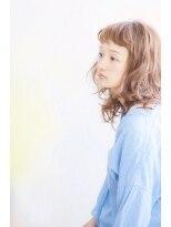 ポコリ(pocori)★素髪を生かしたピュアパーマ★