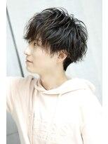 リップスヘアー 銀座(LIPPS hair)プリングマッシュ