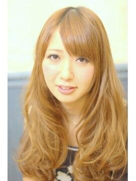 イロドリ ヘアーデザイン(IRODORI hair design)IRODORI ニュアンス★コスメデジカール