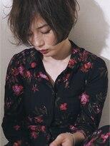 マイ ヘア デザイン(MY hair design)MY hair design 外国人風ショート