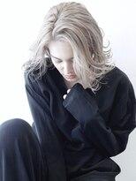 【OREO.】タンバルモリ×セミウェット  グラデーションカラー