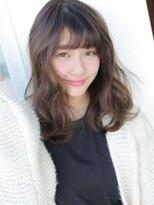 アグ ヘアー ナイン 東三国店(Agu hair nine)☆ラフさが可愛い小顔ヘア☆