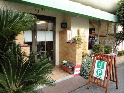 伸 美容室(nobu)の写真