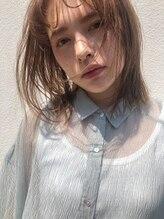ジル(dill)【dill】medium style 16