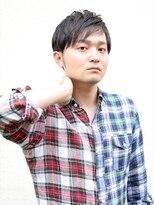 ドライブフォーメン(D-LIVE for MEN)[メンズstyle]個性で演出メンズSexyムーブショート[戸田駅前]