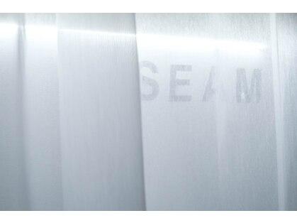 シーム(SEAM)の写真