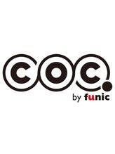 ココバイファニック(Coc. by funic)YO-