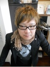 アヴィス ヘアワーク(avis hair work)高田