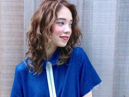 ベロニカ ヘアー(Beronica HAIR)の写真