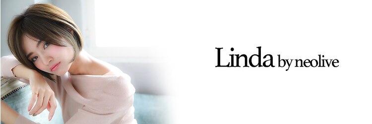 リンダバイネオリーブ 白楽店(Linda by neolive)のサロンヘッダー