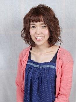 ヘアレガロの写真/【中津川】髪の広がりやボリュームなど、1人1人違うお悩みを解決する技術で、自宅でのお手入れも簡単に♪