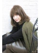 ヘアークリエイション クラニ(hair creation Qulani)大人スタイルの中に可愛さMIX