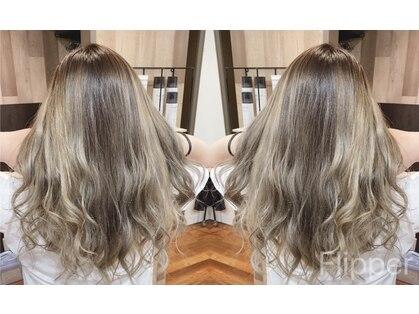 シャルム ヘアーラウンジ(shalm hair lounge)の写真