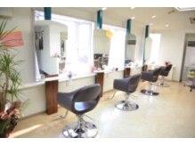 Hair salon EAST