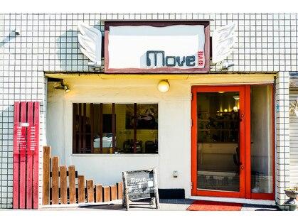 MOVE 【ムーブ】