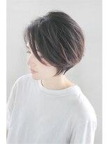 モッズ ヘア 海浜幕張店(mod's hair)クールショート【ODA 495】