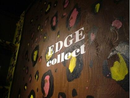 エッジコレクト(EDGE collect)の写真