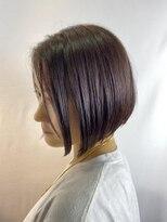 フレア ヘア サロン(FLEAR hair salon)ミニボブ