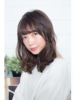 アリシアヘアー(ARISHIA hair)髪質改善 無造作 抜け感ヘア 大人ボブ 【アリシアヘアー 那珂】