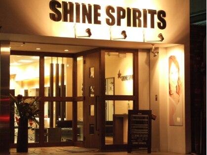 シャインスピリッツ(SHINE SPIRITS)の写真