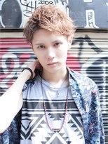 【ALBUM渋2】飯島_ラウンドリバースショート_41388