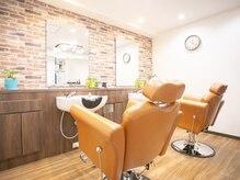 Hair cut design salon Smash 田町店【スマッシュ】