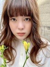 クレアール(CREAR)【CREAR】オリーブ×ペールベージュ