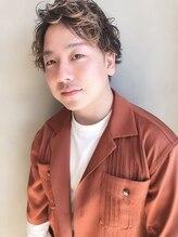 オーブヘアー カイ 西帯広店(AUBE HAIR kai)TAKE