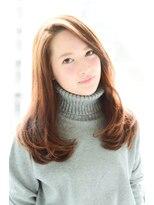 ヘアーズゲート カナートモール和泉府中店(HAIR'S GATE)otona juicy