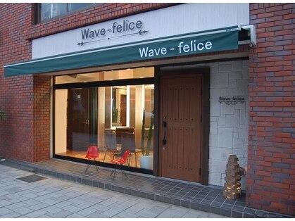 Wave-felice