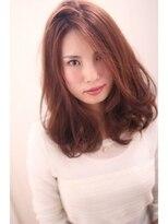 【Wish Hair】大人くびれミディ
