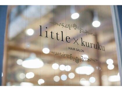 リトル クルク 銀座2号店(little×kuruku)の写真