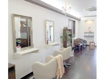 オサヤ アベイ(OSAYA abei)の写真/[COTA取扱店]髪をキレイにしながらゆったりくつろげるヘッドスパで至福のひと時を堪能・・☆