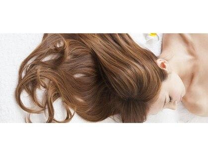 ヘアー ミニョン(hair mignon)の写真