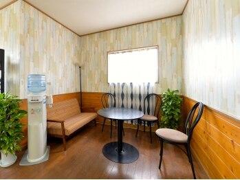 """美容室 パルミエ(Palumie)の写真/ずっと通えるサロンをお探しの方にオススメ◎""""似合わせ""""と""""トレンド""""が叶うアットホームなサロンです◇"""