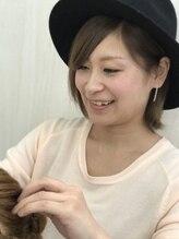 ヘア プレイス ジュア(hair place jua)Narumi