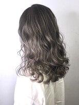 ソース ヘア アトリエ 京橋(Source hair atelier)【SOURCE】パーフェクト3Dグレージュ