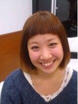ノブ ヘアデザイン 戸塚店(NOB hairdesign)グラデーションカラー