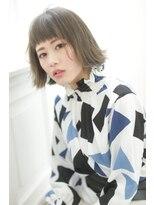 リー 天王寺(Lee)【Lee天王寺】タンバルモリ☆外ハネボブ