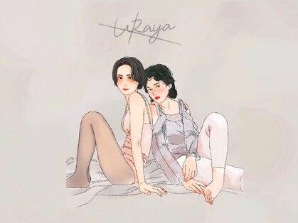 ウラヤ 高宮店(URaya for hair)の写真